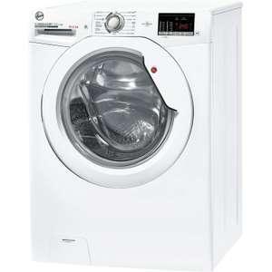 Hoover H3D41062DE1-80 10kg/6kg 1400rpm Washer Dryer £295.98 delivered with code (UK Mainland) @ buyitdirect / ebay
