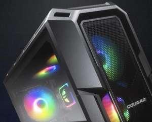 Ryzen 5900X + RTX 3080 + 32GB 3600mhz + B550 Tuf + 1TB nvme + 240mm ARCTIC ARGB AIO Windows Gaming System £2,225.01 from Palicomp