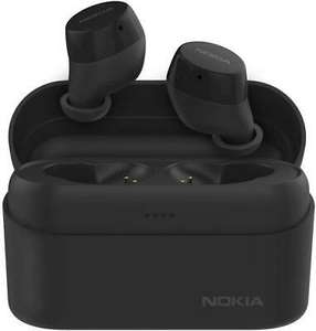 Nokia Power Earbuds (BH-605) True Wireless, Bluetooth & Mic, up to 150-hours of Play - Black £26.96 delivered with code @ red-rock-uk / ebay