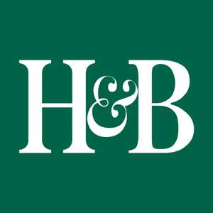 20% off £25 spend - qualifying products @ Holland and Barrett