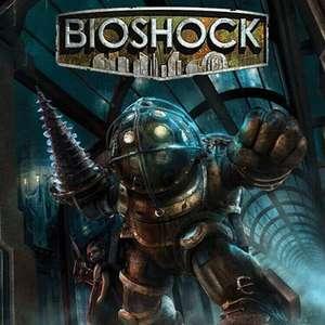 [Steam] BioShock (PC) - £1.49 @ WinGameStore
