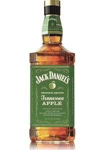 Jack Daniel's Tennessee Apple, 1 L £25 delivered @ Amazon