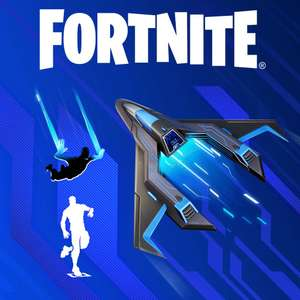 Fortnite - PlayStation®Plus Celebration Pack (PS5) @ PlayStation Store (PS Plus Offer)