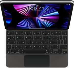 Apple Magic Keyboard (for 11-inch iPad Pro - 2nd generation) - £204.89 @ Amazon