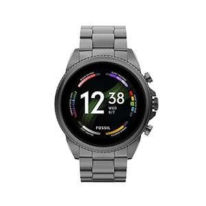 Fossil Men's GEN 6 WearOS Smartwatch FTW4059 - £240.03 Amazon
