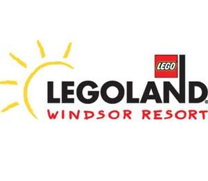 Bring a Friend for £5 (Merlin pass holders) @ Legoland