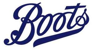 200 points / £2.00 worth of Advantage Card points on your next shop (account specific) via Advantage Card @ Boots