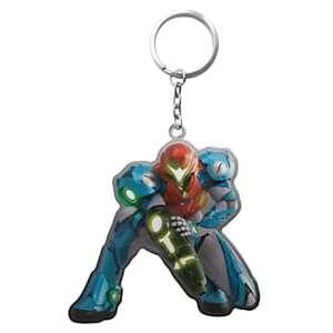 Metroid Dread Keyring Free @ My Nintendo Store