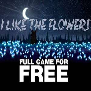 Free PC Game: I like the flowers at Indiegala
