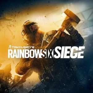 Rainbow Six Siege - FrAgMenT Operator Bundle (PC & Console) @ Amazon Prime Gaming
