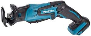 Makita DJR185Z 18V Li-Ion LXT Mini Reciprocating Saw - Batteries and Charger Not Included £66 @ Amazon
