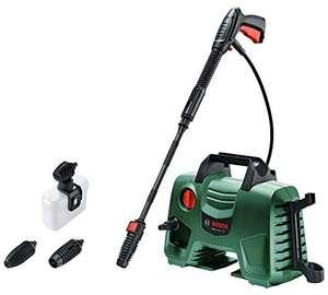 Bosch 06008A7F70 EasyAquatak 110 High Pressure Washer, Green, 37.5 cm*40.0 cm*20.0 cm - £66.95 @ Amazon