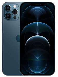 Apple iPhone 12 Pro Max (128GB) - Pacific Blue £949 @ Amazon