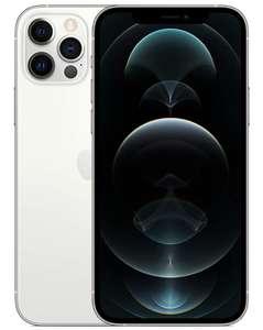 Apple iPhone 12 Pro (128GB) - Silver £849 @ Amazon