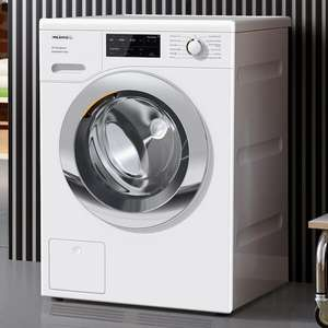 Miele Washing Machines 10 year Service Plan from 29th September - Free service plan with Complimentary Maintenance on selected models