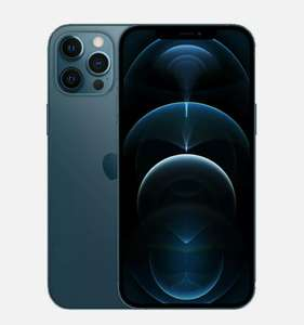 Double Discount - iPhone 12 Pro (Very Good) - £675.49 / Samsung S10+ - £179.99 / S20 5G Smartphone - £298 (UK Mainland) @ Music Magpie eBay