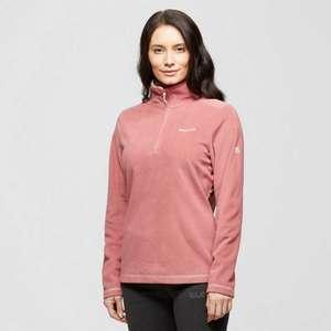CraghoppersWomen's Petra Half Zip Fleece - £14 @ Blacks