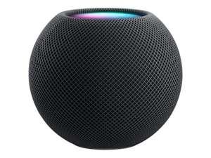 Apple HomePod Mini - Space Grey £78.48 delivered (UK mainland) @ Ebuyer