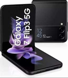 Samsung Galaxy Z Flip3 5G Sim Free Folding Smartphone 128GB Black - Opened Never Used £774.89 (UK Mainland) cheapest_electrical / eBay