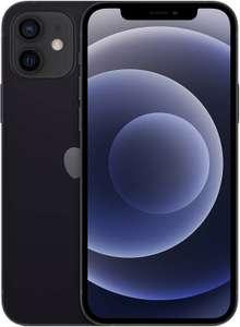 Apple MGJA3B/A iPhone 12 5G Smartphone 128GB Unlocked SIM-Free - Black 'Open Box' £574.89 (UK Mainland) @ cheapest_electrical / eBay