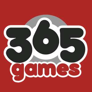10% off select items with code (Items in link) @ 365 Games