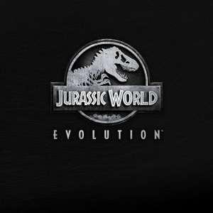 (PS4) Jurassic World Evolution - £5.54 @ PSN Store