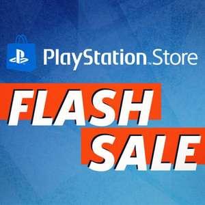 Flash Sale @ PlayStation PSN UK - The Last of Us Remastered £7.99 Asterix & Obelix XXL 2 - £6.74 Blacksad: Under the Skin £6.99 + More