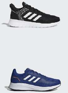 Adidas Men's Asweerun / Runfalcon 2.0 Shoes, £22.05 each with code + Free Delivery for Creators Club @ Adidas