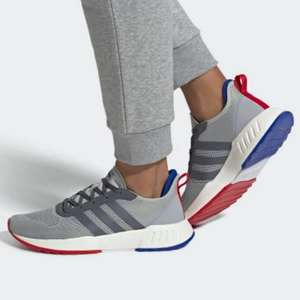 Men's Adidas PHOSPHERE Shoes Grey Two / Onix / Scarlet - £29.40 with code @ Adidas