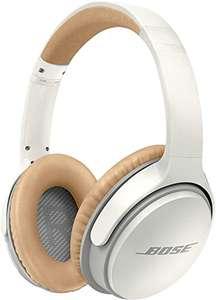 Bose SoundLink II Wireless Bluetooth Headphones £111.04 delivered @ Amazon Spain