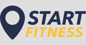 15% Off Site wide on Start Fitness new website.