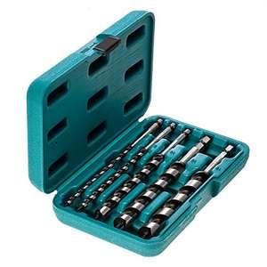Makita P-46464 Hexagon DIN 200mm Standard Auger Set 5 Piece £9.60 (Prime) + £4.49 (non Prime) at Amazon