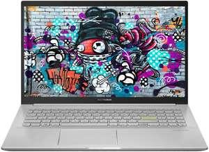 ASUS VivoBook 15.6 Inch FHD IPS Ryzen 5-5500U 8GB RAM 512GB SSD Laptop, £399.99 at Costco (Membership required)