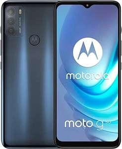 Motorola Moto G50 Dual Sim 64GB Steel Gray, Unlocked A Used Condition Smartphone - £130 Delivered @ CeX