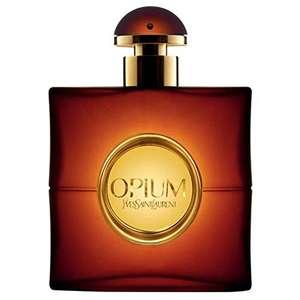 Opium for Women by Yves Saint Laurent Eau de Toilette Spray 90ml £44.50 delivered at Amazon