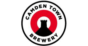 20% off merch and beers at Camden Town Brewery