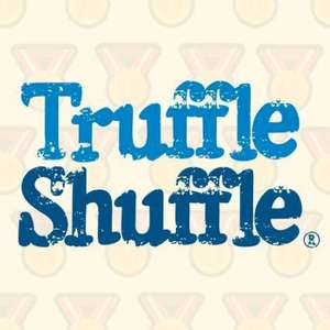 Truffle Shuffle 20% off - this weekend only