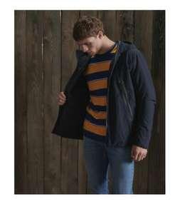 Superdry Mens Pro Elite Jacket £45 delivered from Ebay Superdry Store