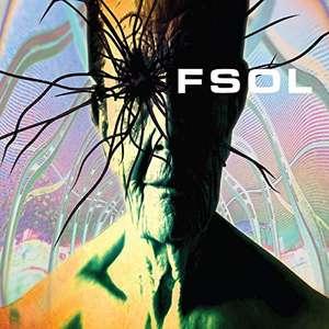 Future Sound of London Archived 9 Vinyl album £12.68 (+£2.99 Non Prime) @ Amazon