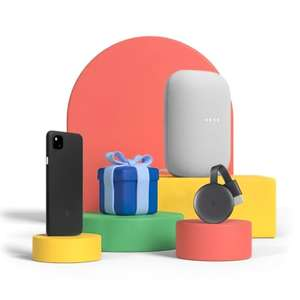 Google Store one day 23rd Birthday Sale 20% or more off with code @ Google Store