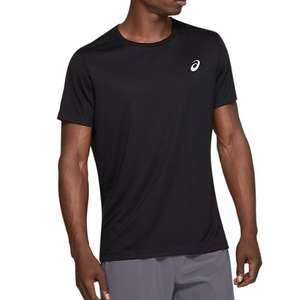 3 x Asics Sport Training T-shirts (S - XXL) £15.75 + Free Delivery for Members @ Asics Outlet