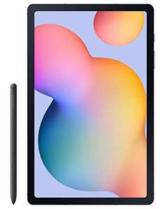 """SAMSUNG Galaxy Tab S6 Lite 10.4"""" WiFi 64GB Grey Tablet with pen, £226.45 (UK Mainland) at Amazon Germany"""