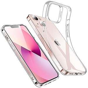 ESR iPhone 13 / 13 Pro / Pro Max Project Zero Slim Soft Case £2.99 (+£4.99 Non Prime) using voucher / code @ Amazon / BDCollection EU