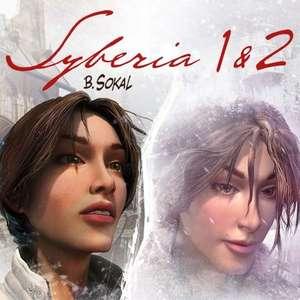 [PC] Syberia I & II - Free to Keep @ Steam Store