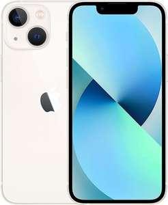 Apple IPhone 13 Mini 128GB Smartphone (Starlight) In Used Grade A Condition - £630 Delivered @ CeX