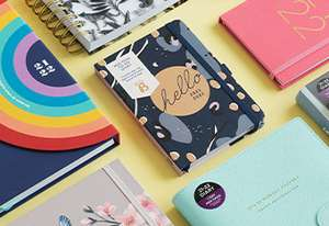 20% Off Stationery at WHSmith with Code