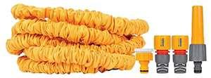 Hozelock 30m Superhoze Hosepipe, Yellow & Grey - £24.50 delivered @ Amazon