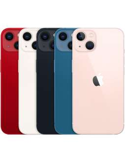iPhone 13 128GB Vodafone - 30GB, Unlimited Minutes/Texts, £26 p/m (£325 Upfront) 24 mths £949 @ Mobiles.co.uk