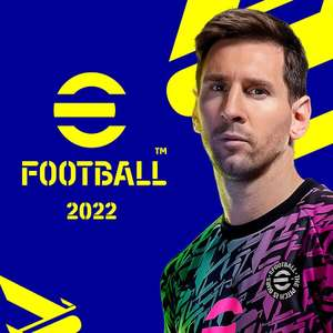 eFootball 2022 PS5/PS4 (Free) Playstation Store