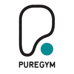 50% off first month and £0 joining fee with code @ PureGym